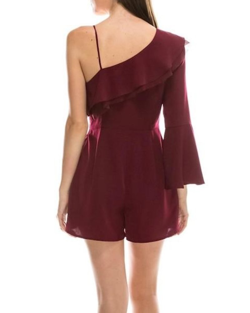 Read My Mind Romper