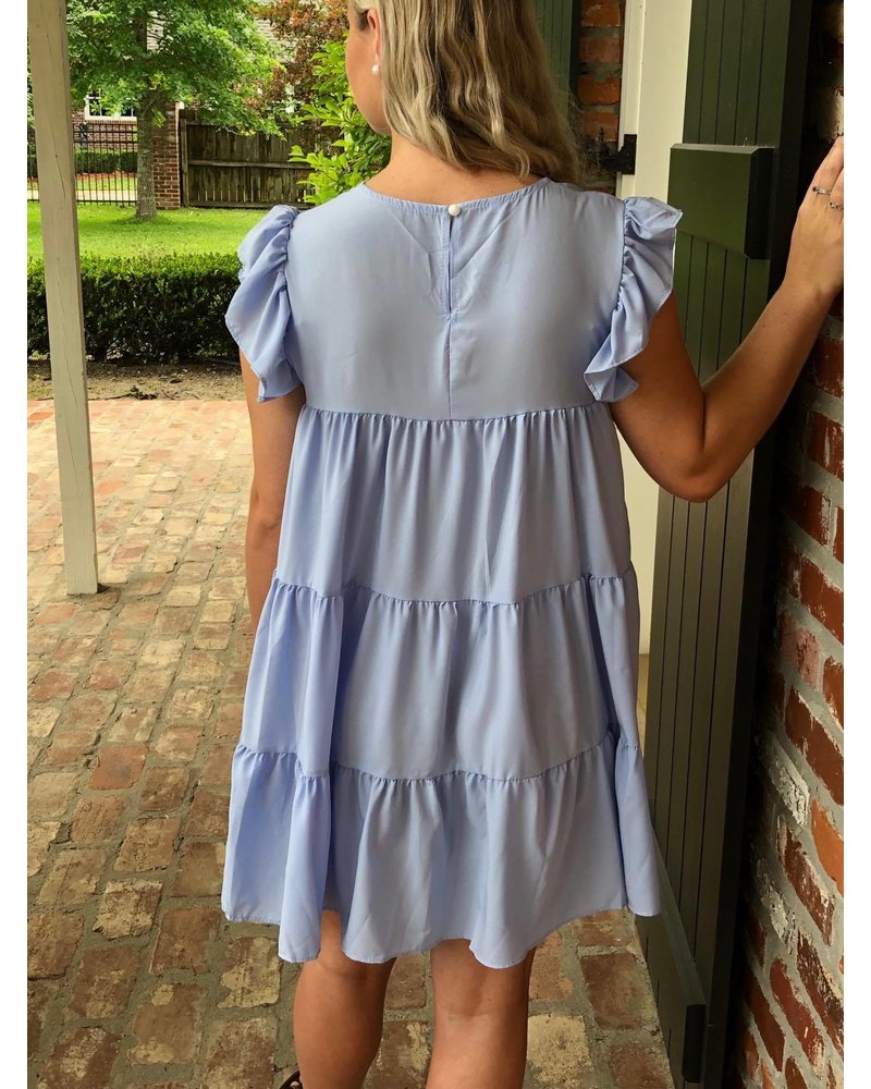yipsy Perfect Afternoon Dress