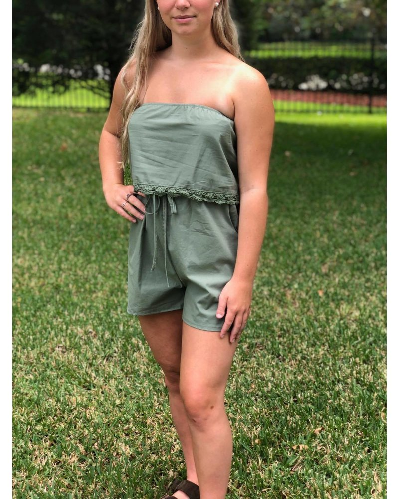 yipsy Knock Out Romper