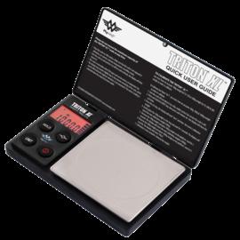 Triton XL Digital Scale 1000g x 0.1g