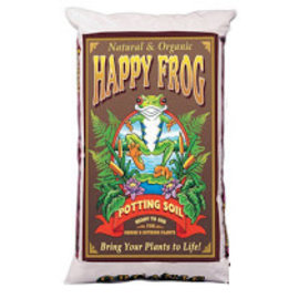FoxFarm Happy Frog Potting Soil 2cf