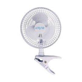 """Active Air Active Air 6"""" Clip Fan, 15W"""