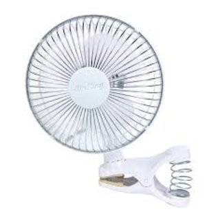 AirKing Air King Clip On Fan 6 in