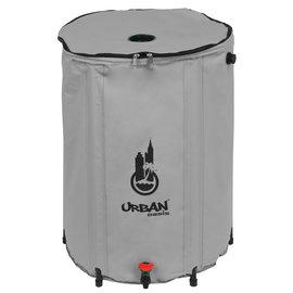 Urban Oasis Urban Oasis Collapsible Water Storage Barrel 59 Gallon