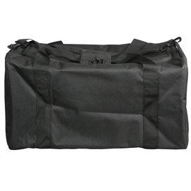 TRAP TRAP Large Duffel - Black