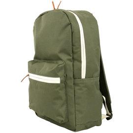 TRAP TRAP Backpack - Olive