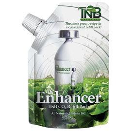 TNB Naturals TNB Naturals CO2 Enhancer Refill Pack