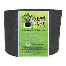 Smart Pot Smart Pot Black 7 gal