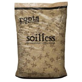 Aurora Innovations Roots Organics Soilless Coco Mix 1.5 Cu Ft