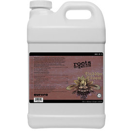 Aurora Roots Organics Buddha Bloom 2.5 Gallon