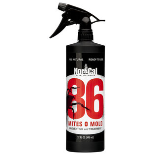 86 Mite and Mold 86 Mites and Mold 32 oz RTU