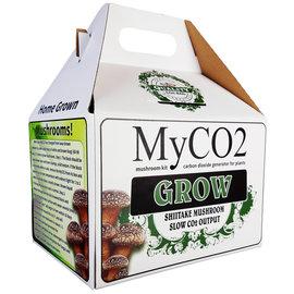 Fungivore MyCO2 Mushroom Bag - Grow