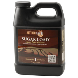 Mother Earth Mother Earth Sugar Load Heavy Brix Molasses Quart