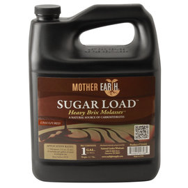 Mother Earth Mother Earth Sugar Load Heavy Brix Molasses Gallon