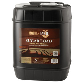 Mother Earth Mother Earth Sugar Load Heavy Brix Molasses 5 Gallon