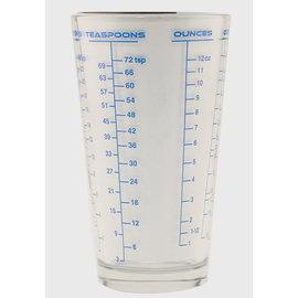 Measure Master Measure Master Big Shot Measuring Glass 16 oz