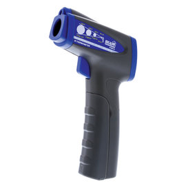 Ideal Air Ideal-Air Infrared Thermometer 9 Volt