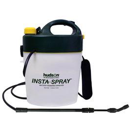 Hudson Sprayer Hudson 1.3 Gallon Insta-Spray Garden Sprayer