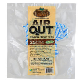 Harvest Keeper Harvest Keeper Air Out Oxygen Absorber 50 cc