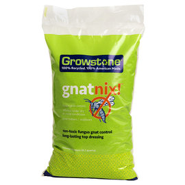 Growstone Growstone Gnat Nix 9 Liter