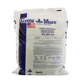 Grow More Grow More General Purpose (20-20-20) 25 lb
