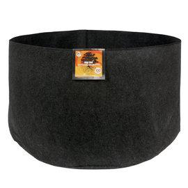 Gro Pro Gro Pro Essential Round Fabric Pot - Black 100 Gallon
