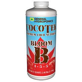General Hydroponics GH Cocotek Bloom B Quart