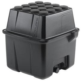 Ez Clone EZ-Clone 16 Low Pro System - Black