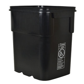 EZ Stor EZ Stor Container/Bucket 13 Gallon