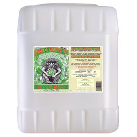 Emerald Triangle Humboldt Counties Own Crystal Burst 5 Gal