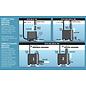 Eco Plus EcoPlus Eco 66 Bottom Draw 75 GPH