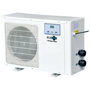 Eco Plus EcoPlus Commercial Grade Water Chiller 1/2 HP