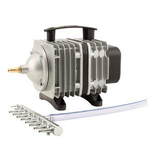 Eco Plus EcoPlus Commercial Air 5 - 80 Watt Single Outlet 1300 GPH