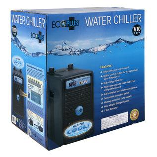 Eco Plus EcoPlus 1/10 HP Chiller