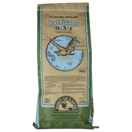 Down To Earth Down To Earth High Nitrogen Bat Guano - 10 lb