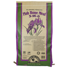 Down To Earth Down To Earth Fish Bone Meal - 50 lb