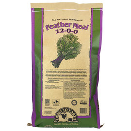 Down To Earth Down To Earth Feather Meal - 50 lb