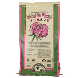 Down To Earth Down To Earth Alfalfa Meal - 25 lb