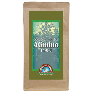 Down To Earth Down To Earth Agmino Powder - 1 lb