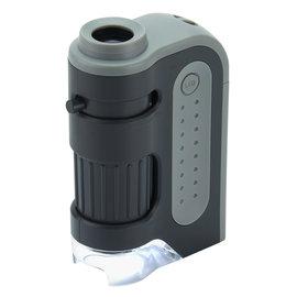 Carson Optical Carson Optical MicroBrite Plus - 60-120x LED Microscope