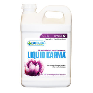 Botanicare Botanicare Liquid Karma 2.5 Gallon