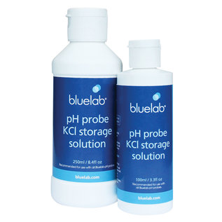 Bluelab Bluelab pH Probe KCI Storage Solution 250ml