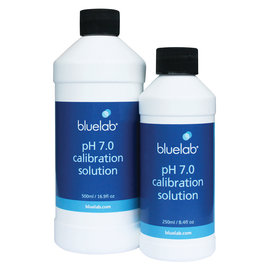 Bluelab Bluelab pH 7.0 Calibration Solution 250ml