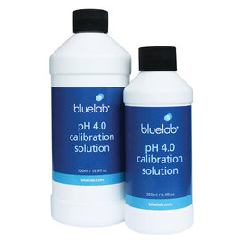 Bluelab Bluelab pH 4.0 Calibration Solution 250ml
