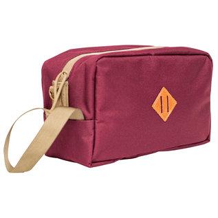 Abscent Abscent Toiletry Bag - Crimson