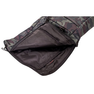 Abscent Abscent Scout Roll-Top Backpack - Black Forest