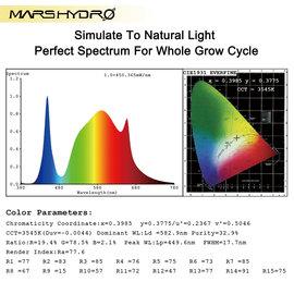 Mars-Hydro MARS TS1000 SMD LED