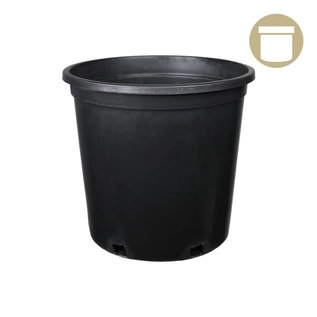 1 Gal. Injection Molded Pot