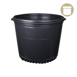 15 Gal. Thermoformed Pot