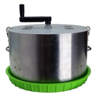 "Crankit 16"" Crankit Dry & Wet Precision Bowl Trimmer"